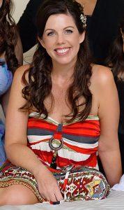 Rebecca Timmis